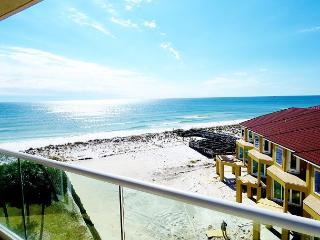 Just $199/nt thru 10/31. Regency Towers 3 bdr 6th floor - beautiful! - Pensacola Beach vacation rentals