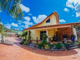 Vacation rentals in Aruba
