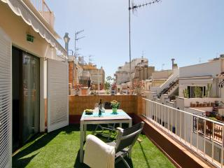 Penthouse Grode - Sitges vacation rentals