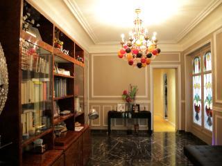 DON JUAN MOZART - Paris vacation rentals