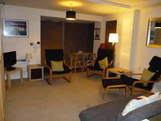 Executive Ground Floor Apartment Leamington Spa - Leamington Spa vacation rentals