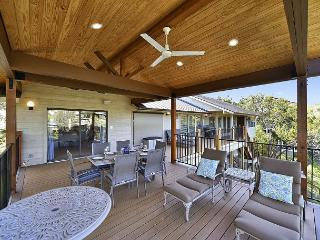 4BR Lakeway Waterfront Home with Private Dock - Lakeway vacation rentals