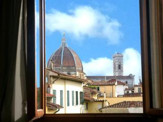 San Marco apartment - Florence vacation rentals