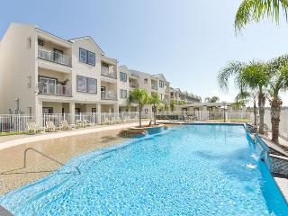 Tortuga Bay Unit #4 - South Padre Island vacation rentals