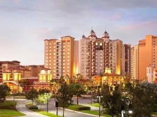 Wyndham Bonnet Creek  Disney Orlando - Orlando vacation rentals