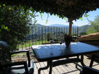 Apartment with breathtaking view - Dicomano vacation rentals