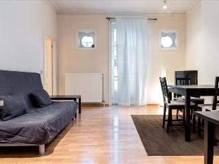 1 bedroom Condo with Internet Access in Ixelles - Ixelles vacation rentals
