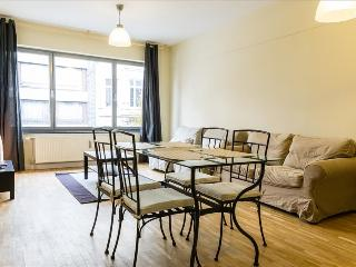 Nice Condo with Central Heating and Television - Ixelles vacation rentals
