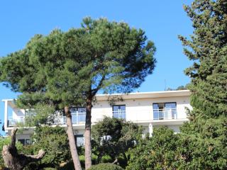 Appartement 2 chambres piscine & barbecue - Cavalaire-Sur-Mer vacation rentals