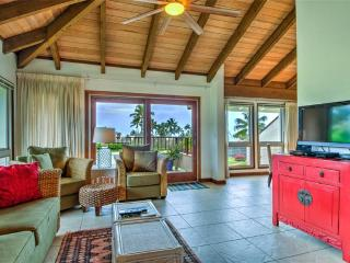 Comfortable Condo with Internet Access and Water Views - Poipu vacation rentals