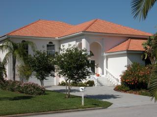 4 bedroom House with Dishwasher in Tierra Verde - Tierra Verde vacation rentals