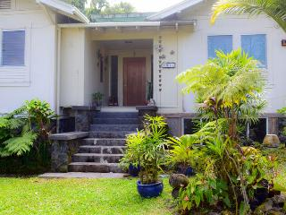 Nice 3 bedroom House in Hilo - Hilo vacation rentals