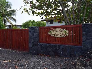Perfect 1 bedroom House in Pahoa - Pahoa vacation rentals