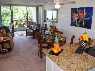 Maunaloa Shores 108 - Hale Honu - Hilo vacation rentals
