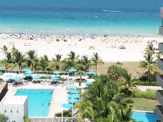 """Spectacular Ocean view 1bed-1,5bath"" - Miami Beach vacation rentals"