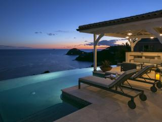 Leeward St. John Villa-Breathtaking views! - Virgin Islands National Park vacation rentals