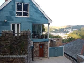 Badgers is a two bedroom contemporary house - Dartmouth vacation rentals
