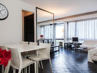 Panoramic 1bdr in Montparnasse - Vanves vacation rentals