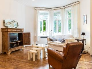 Lovely Apartment in Ixelles with Television, sleeps 5 - Ixelles vacation rentals