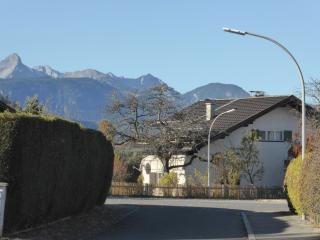 Garmisch holiday apartment Haus Jaeger - Garmisch-Partenkirchen vacation rentals