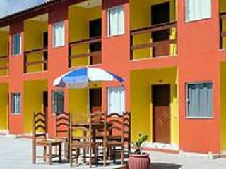 Nice Guest house with Internet Access and A/C - Porto Seguro vacation rentals