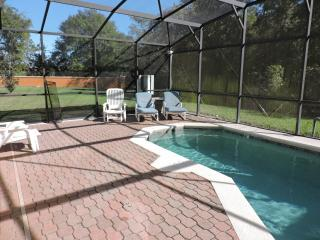 4 Bed 3 Bath house, near Disney, private pool BV5 - Kissimmee vacation rentals