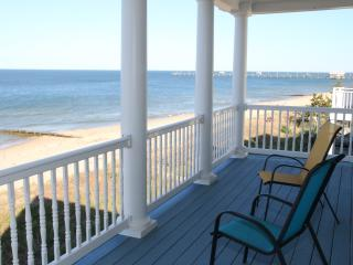 Sunrise Beach Tower (Twins by the Sea) - Virginia Beach vacation rentals