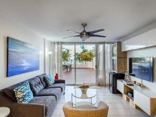 Combining comfort and style - Isla Verde vacation rentals