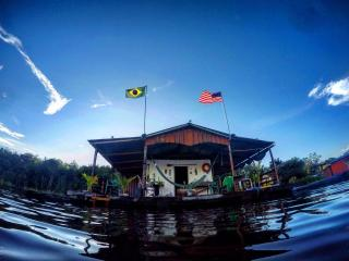 Vacation Rental in Amazon River