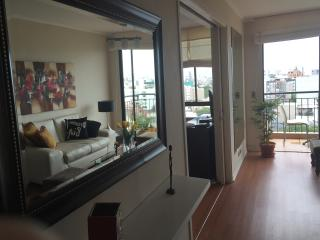 A unique deluxe unit in the favorite building in M - Lima vacation rentals