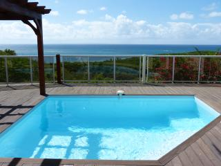 Villas Aliz 4 bedr. & V.Nat 3b, Panoramic sea view - Le Gosier vacation rentals