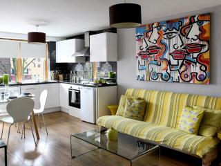 Angel Apartment - London vacation rentals