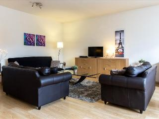 Bright Condo with Internet Access and Elevator Access - Saint-Josse-ten-Noode vacation rentals