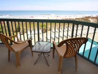 Ocean Bay Club 207-2 - North Myrtle Beach vacation rentals