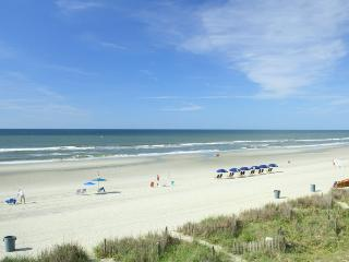 Tilghman Beach And Racquet Club 201 - North Myrtle Beach vacation rentals