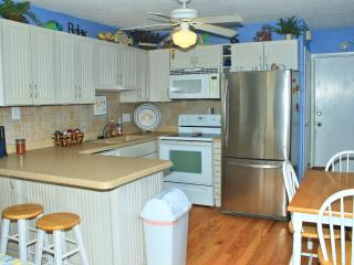 Marsh Villas 3B - North Myrtle Beach vacation rentals