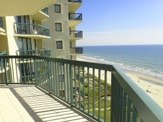 Ocean Bay Club 1104 - North Myrtle Beach vacation rentals