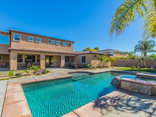 New!  Luxury Pool Home - Walk to Festivals! - Indio vacation rentals