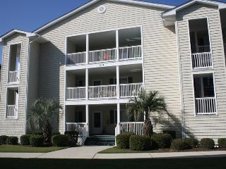 Waterway Landing 214B - North Myrtle Beach vacation rentals