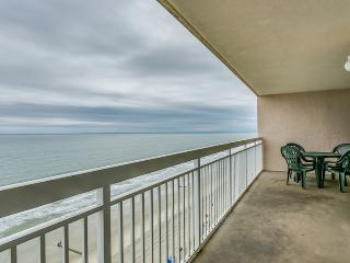 Crescent Shores 1510 - North Myrtle Beach vacation rentals