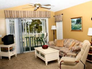 Charming 2 bedroom Longs Apartment with Television - Longs vacation rentals