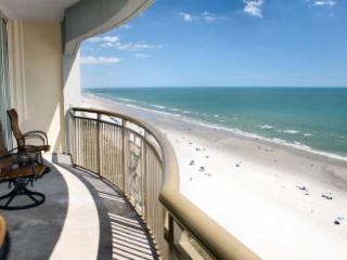Mar Vista Grande 1405 - North Myrtle Beach vacation rentals