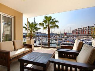 Classically Stylish Luxury Waterfront Apartment - Parergon 102 - Cape Town vacation rentals