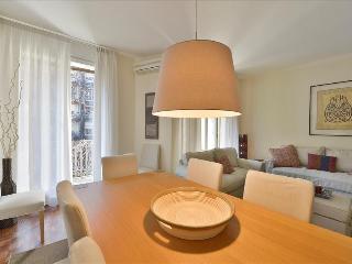 Amazing 3bdr w/terrace - Milan vacation rentals