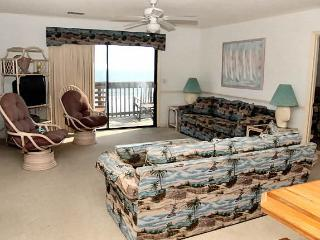 Spacious 4 bedroom North Myrtle Beach House with Internet Access - North Myrtle Beach vacation rentals