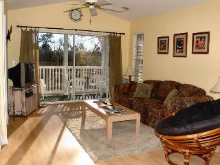 Beautiful 2 bedroom Longs House with Television - Longs vacation rentals