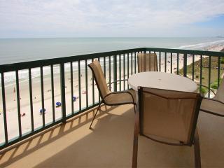 Ocean Bay Club 1001 - North Myrtle Beach vacation rentals
