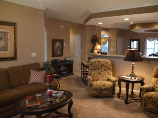 Highest Luxury Condo - Details abound! - Branson vacation rentals