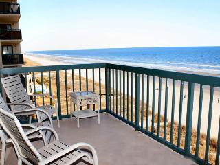 Ocean Bay Club 605 - North Myrtle Beach vacation rentals