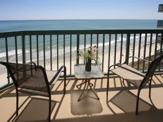 Ocean Bay Club 1307 - North Myrtle Beach vacation rentals